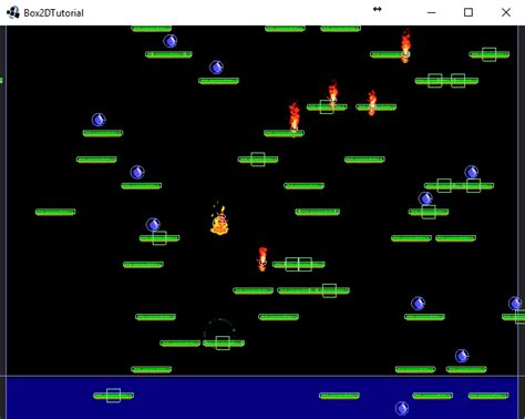 tutorial java libgdx full libgdx game tutorial particle effects game
