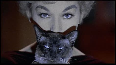 Bell Book And Candle Pyewacket by Tales From The Wooden Table Monday Magical