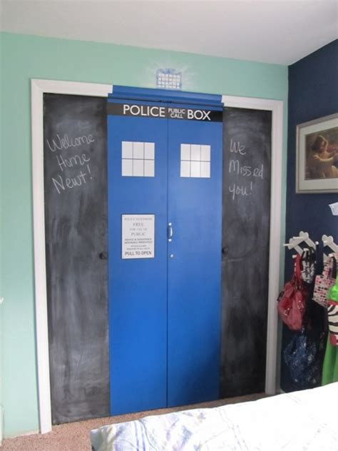 tardis bedroom secret doctor who bedroom makeover heidi schulz books