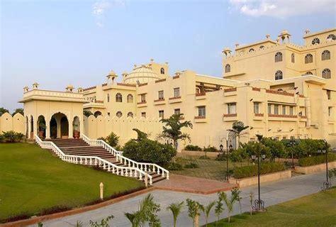 Le Meridien Kukas, Jaipur   Banquet Hall   Wedding Lawn