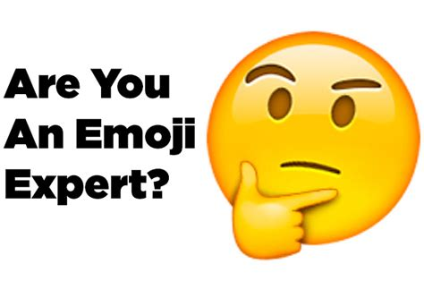 emoji quiz buzzfeed only an emoji expert can get 11 11 on this quiz istackr com