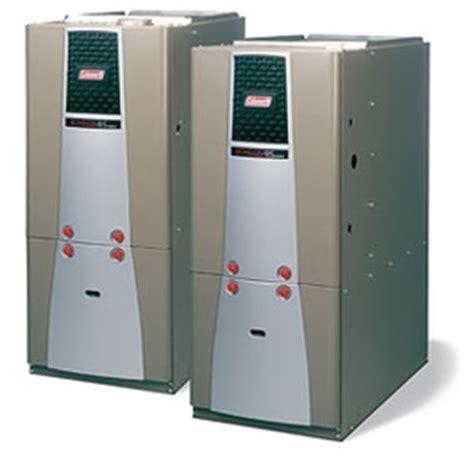 Cheap Heat Ls by Coleman Gas Furnace Review Hvac Wholesale