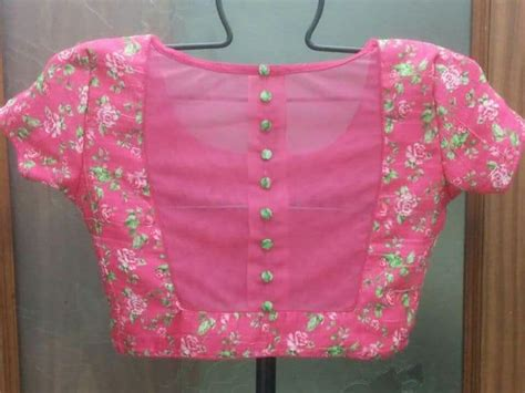 simple pattern for blouse different types of blouse for saree simple craft ideas