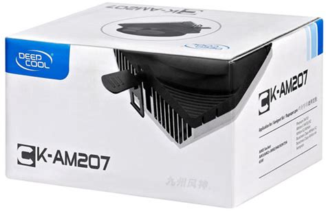Amd Deepcool Ck Am209 deepcool ck am207 amd fm1 am3 65w cpu cooler asianic distributors inc philippines
