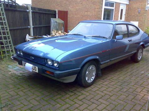 ford capri classic cars 1984 ford capri classic cars 1 flickr ford capri 2 8i sold 1984 on car and classic uk c72516