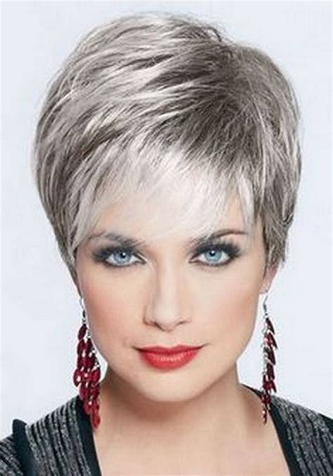wedge women around 50 short hairstyles women over 50 2015
