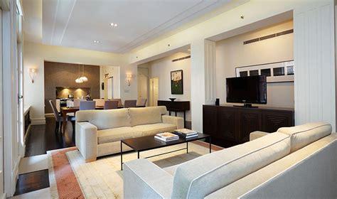 Modern Deco by American Art Deco Style Modern Apartment Interior Design