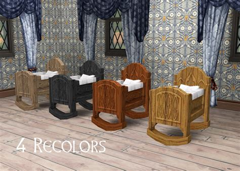 ts medieval middle class crib history lovers sims blog