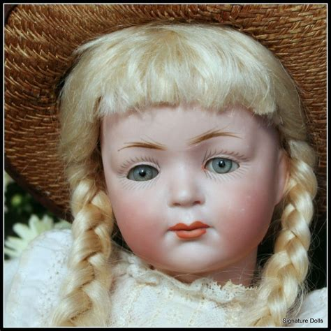 painting a composition doll 31 best dolls hertel schwab images on eye