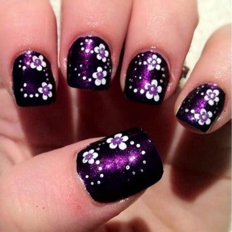 come fare i fiori sulle unghie con il gel disegni per le unghie con fiori