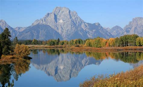 imagenes de hábitats naturales los mejores parques naturales del mundo