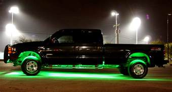 Lights For Trucks by 18 Amazing Led Lighting Ideas For Your Next Project