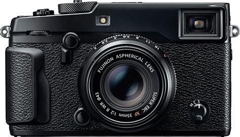 Kamera Fujifilm X Pro2 Fujifilm X Pro2 Funktionsfylld Snabbhet Kamera Bild