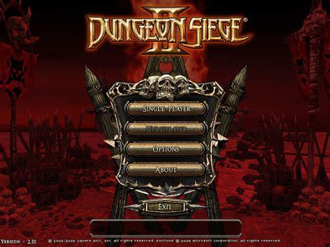 dungeon siege 2 steam steam community guide руководство к dungeon siege 2
