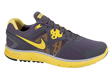 Nike Lunarglide Made In 3 livestrong x nike lunarglide 3 highsnobiety