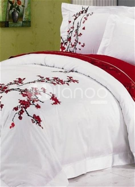Cherry Blossom Bedding Set Cherry Blossom Bed Set Guest Bedroom For The Home