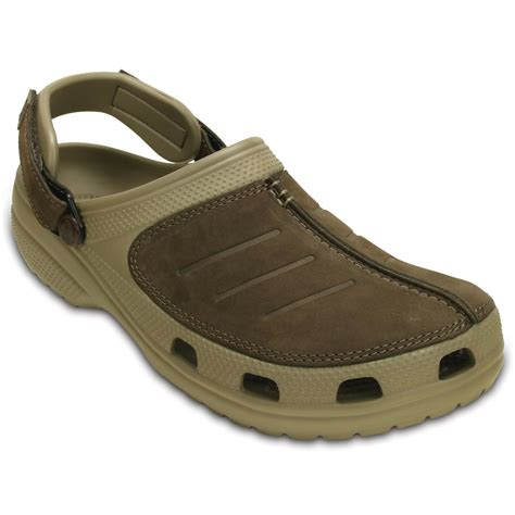 clogs for uk crocs 203261 yukon mesa s clogs shoes by mail