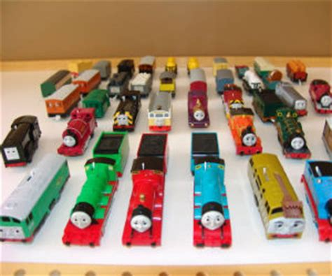 Magic Track Friends 17010073 Limited trackmaster list list of trackmaster trains