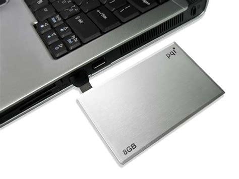Pqis U510 Stylish And Thin Usb Card Drives by 32gb 3mm Thin Storage Device Pqi S U510 Usb Card Drives