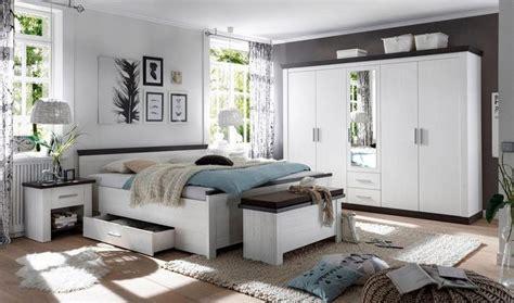 4 schlafzimmer home home affaire 4 teiliges schlafzimmer set 187 siena 171 5trg