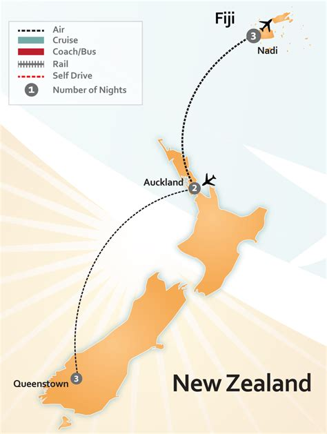 www new new zealand and fiji vacations travel planning and tours
