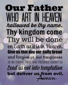 The Lord S Prayer Coloring Pages » Home Design 2017