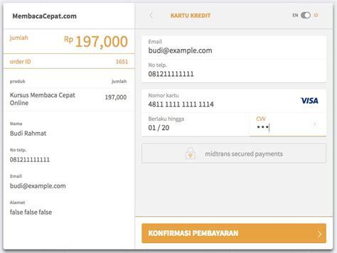 sistem pembayaran bisnis online dengan kartu kredit sistem panduan mengikuti training membaca cepat online membaca