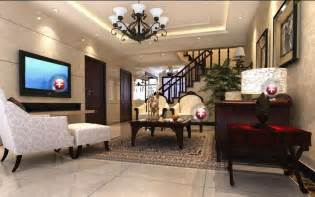 dining room villa european style interior design