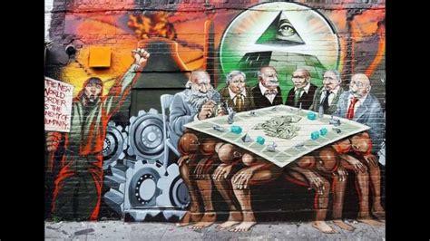 illuminati artists those who the world order