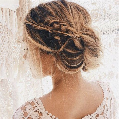 updo hairstyles on pinterest way too pretty of an updo looks effortless updo