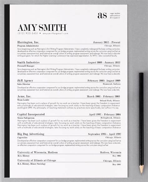 resume template cv template the ashley roberts resume resume template cv template the ashley roberts resume