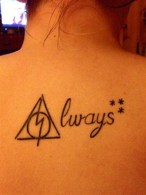 harry potter lightning tattoo 17 best images about tattoos on feathers
