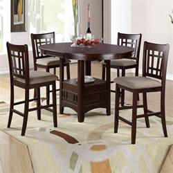 High Top Dining Table Set High Top Table Sets To Create An Entertaining Dining Space Homesfeed