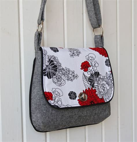 pattern fabric backpack 91 best images about diy messenger bags on pinterest