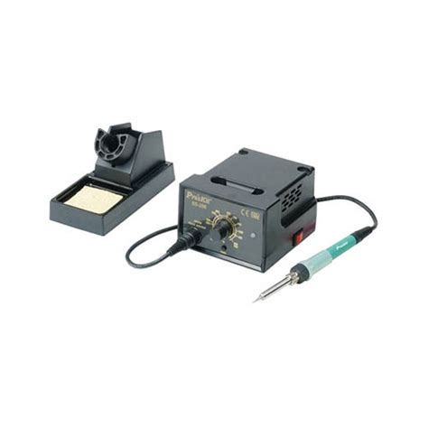 Test Product Ss ss 206e eclipse ss 206e temperature controlled soldering station analog display ac 110v 220v