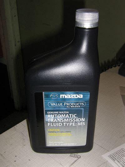 Oli Matic Atf Mazda Mv s automotive
