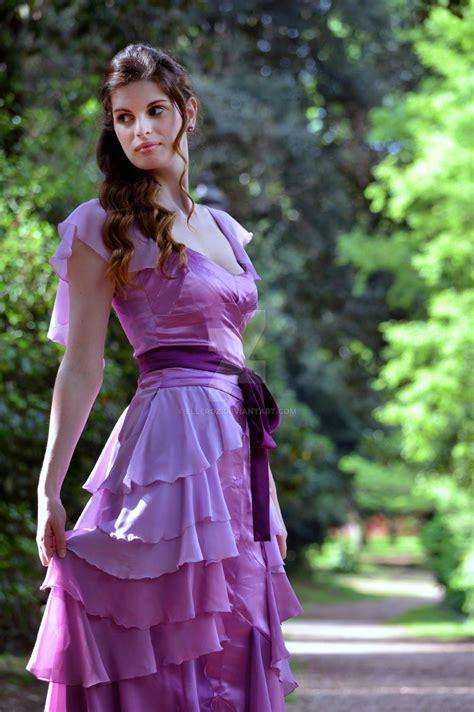 Hermione Granger Dress by Hermione S Yule Dress By Elleroz On Deviantart