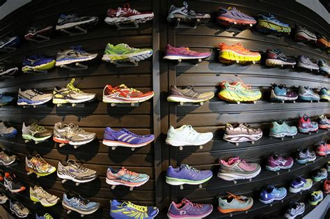 running shoe store price isn t everything when buying running shoes