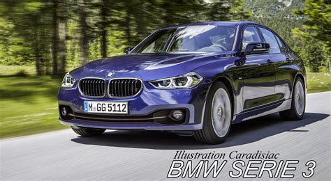 future bmw 3 series la nouvelle bmw s 233 rie 3 arrive en 2018