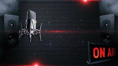 radio background radio background