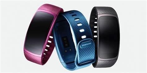 Gear Fit Pro samsung plans to launch gear fit pro fitness tracker