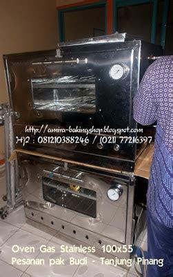 Oven Gas Amira amira baking shop oven gas idaman bakul kue