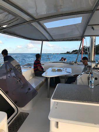 calypso catamaran grand baie mauritius catamaran grand baie aktuelle 2017 lohnt