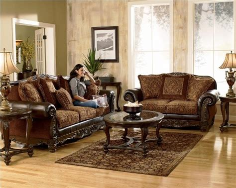 north shore living room ashley furniture north shore living room set furniture