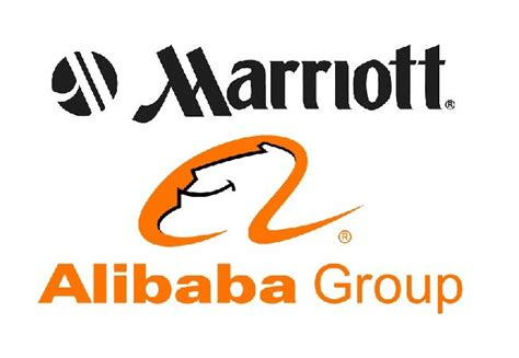 alibaba jnt alibaba group and marriott international announce