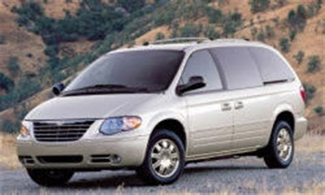 2006 chrysler 300 stalling problems chrysler town country recall information recalls and
