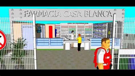 farmacia a casa farmacia casa blanca youtube