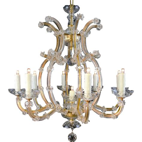 Chandelier M 9 Light Theresa Bohemian Chandelier From Table M On Ruby