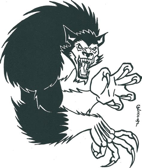 lycan tattoo designs 1 by chricko on deviantart