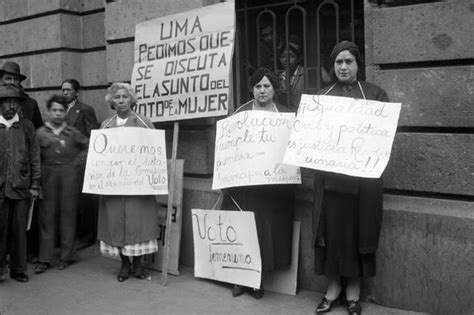 libro el disputado voto del la historia del voto femenino en m 233 xico
